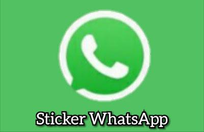 Cara Mendapatkan Sticker WhatsApp Tanpa Harus Mendownload di Play Store