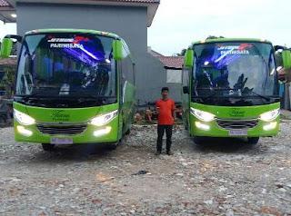 Rental Bus Sedang Jakarta