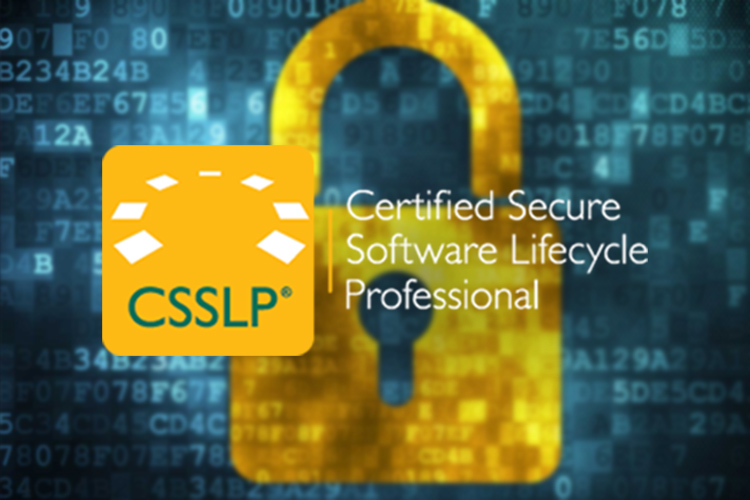 software certified secure lifecycle professional cissp cnbc says security