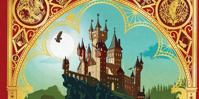 Edição ilustrada de Pedra Filosofal celebrará os 20 anos de Harry Potter no Brasil