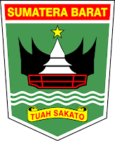 Logo Provinsi Sumbar PNG