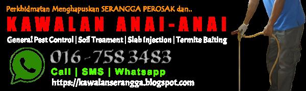 Banner Iklan Pest Control JP Perdana