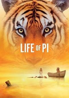 Life of Pi 2012