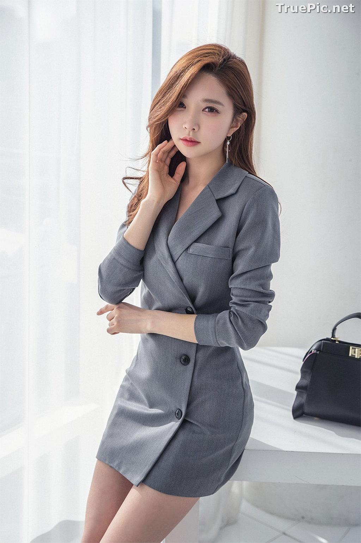 Image Korean Beautiful Model – Park Soo Yeon – Fashion Photography #4 - TruePic.net - Picture-2
