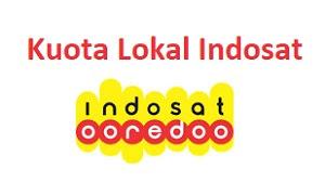 Kuota Lokal Indosat