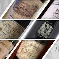 ТОП 10 самых дорогих вин в мире