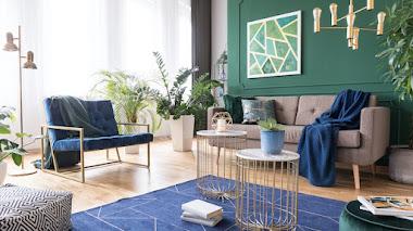 Soluciones de decoración para una casa de estilo rústico