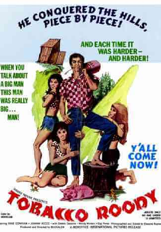 Download [18+] Tobacco Roody (1970) English, French 480p 276mb