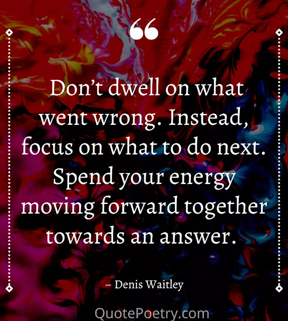 Quotes About Life Change and moving on