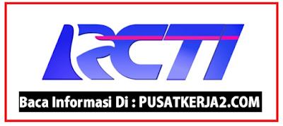 Rekrutmen Kerja Oktober 2019 RCTI
