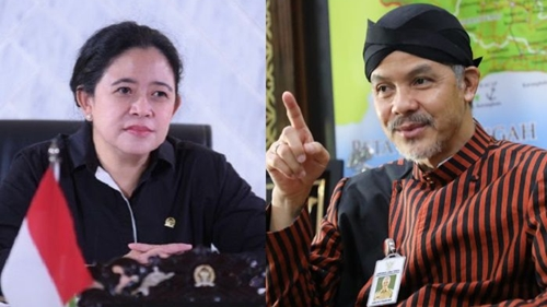 Survei Capres Terbaru, Puan Maharani Salip Ganjar Pranowo