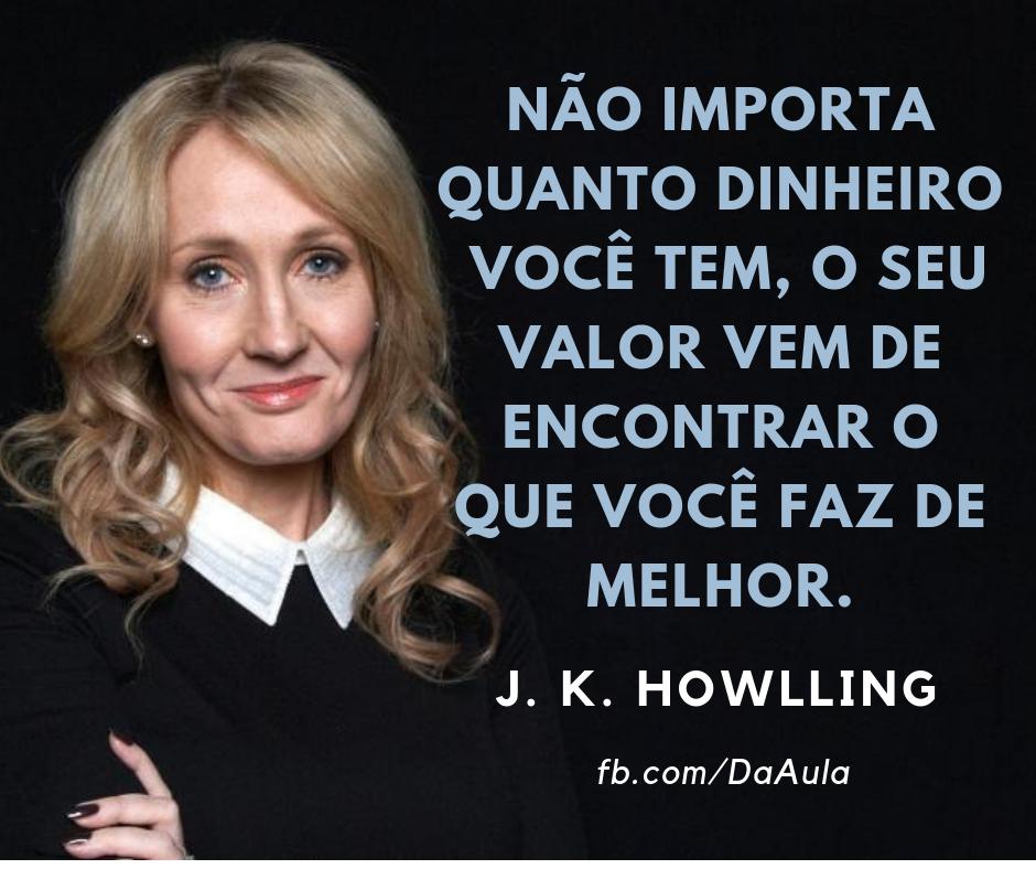 J. K. Howlling