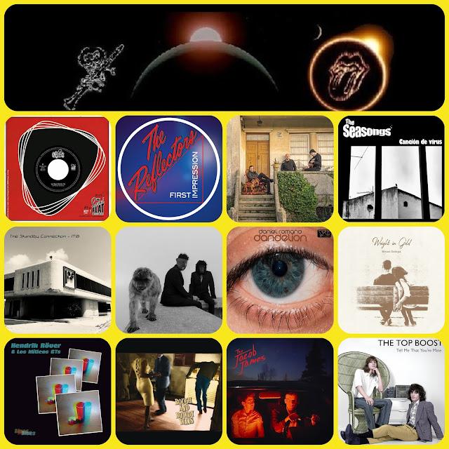 12 recomendaciones discográficas más del 2020
