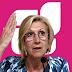 Rosa Díez no va a volver a la política