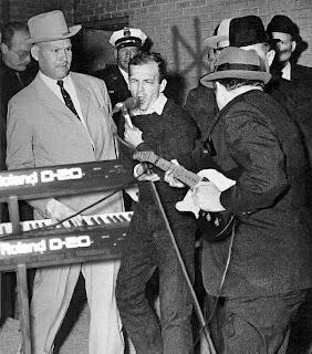 Lee Harvey Oswald and ...