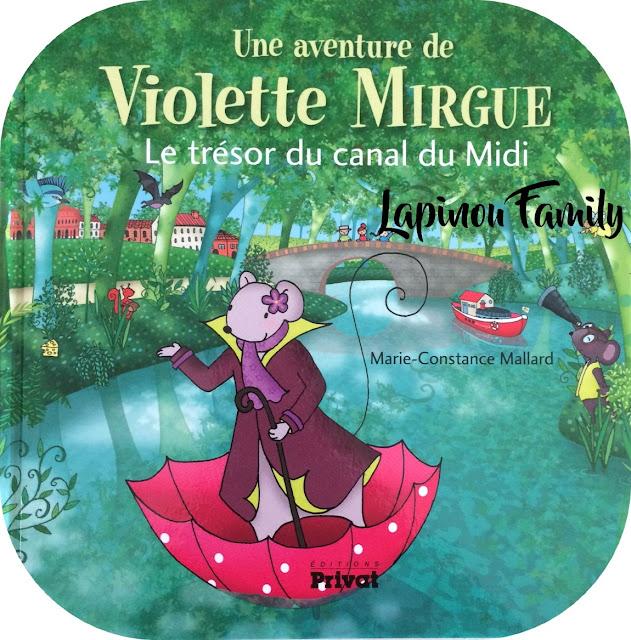 violette mirgue