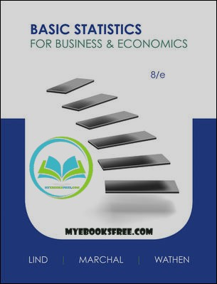 Basic Statistics For Business And Economics Book Review by Lind, March, Wathen
