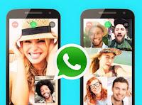 كيفية تشغيل مكالمة فيديو جماعي على واتس اب 2018