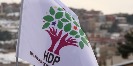 HDP, Bozova Belediye Meclis üye listesi