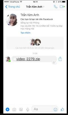 Cảnh báo Virus đào tiền ảo lây lan chóng mặt qua Facebook Messenger - NguyenThich.com