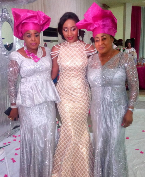 Ifunanya igwe wedding