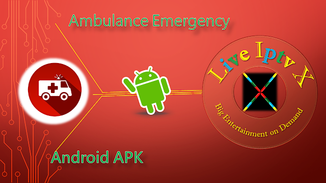 Call Ambulance - Emergency APK