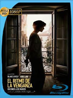 El Ritmo de la Venganza (2020) HD [1080p] Latino [Google Drive] Panchirulo