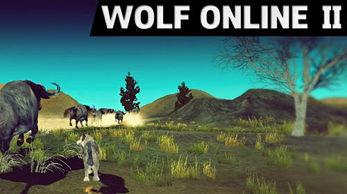 Download Game Android Wolf Online 2