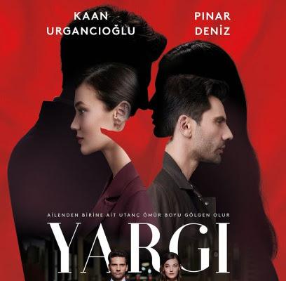 Yargi – Episodi 1