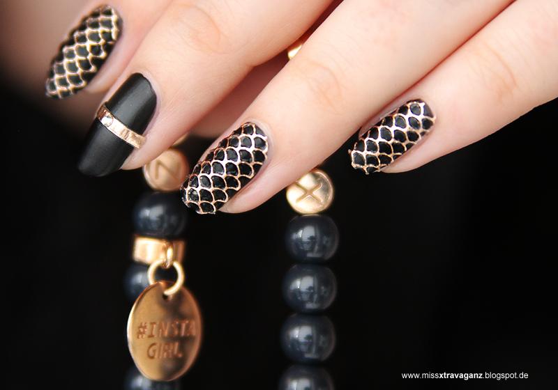 [Nagellack] Essence - Jewellery Nail Sticker