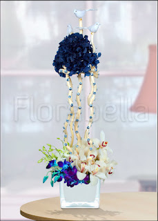 finest flower delivery options in Dubai