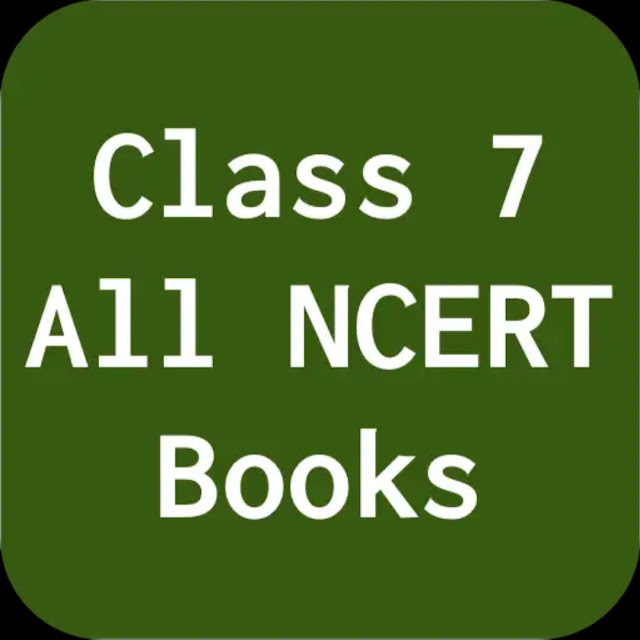 NCERT BOOKS swapothi class 7 for English Medium & Hindi Medium