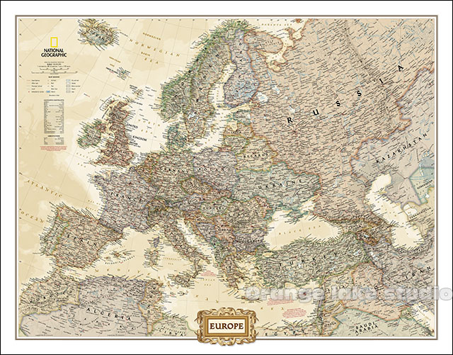 http://www.amazon.com/s/?field-keywords=Europe Executive (National Geographic Reference Map)&tag=maps07a20-20