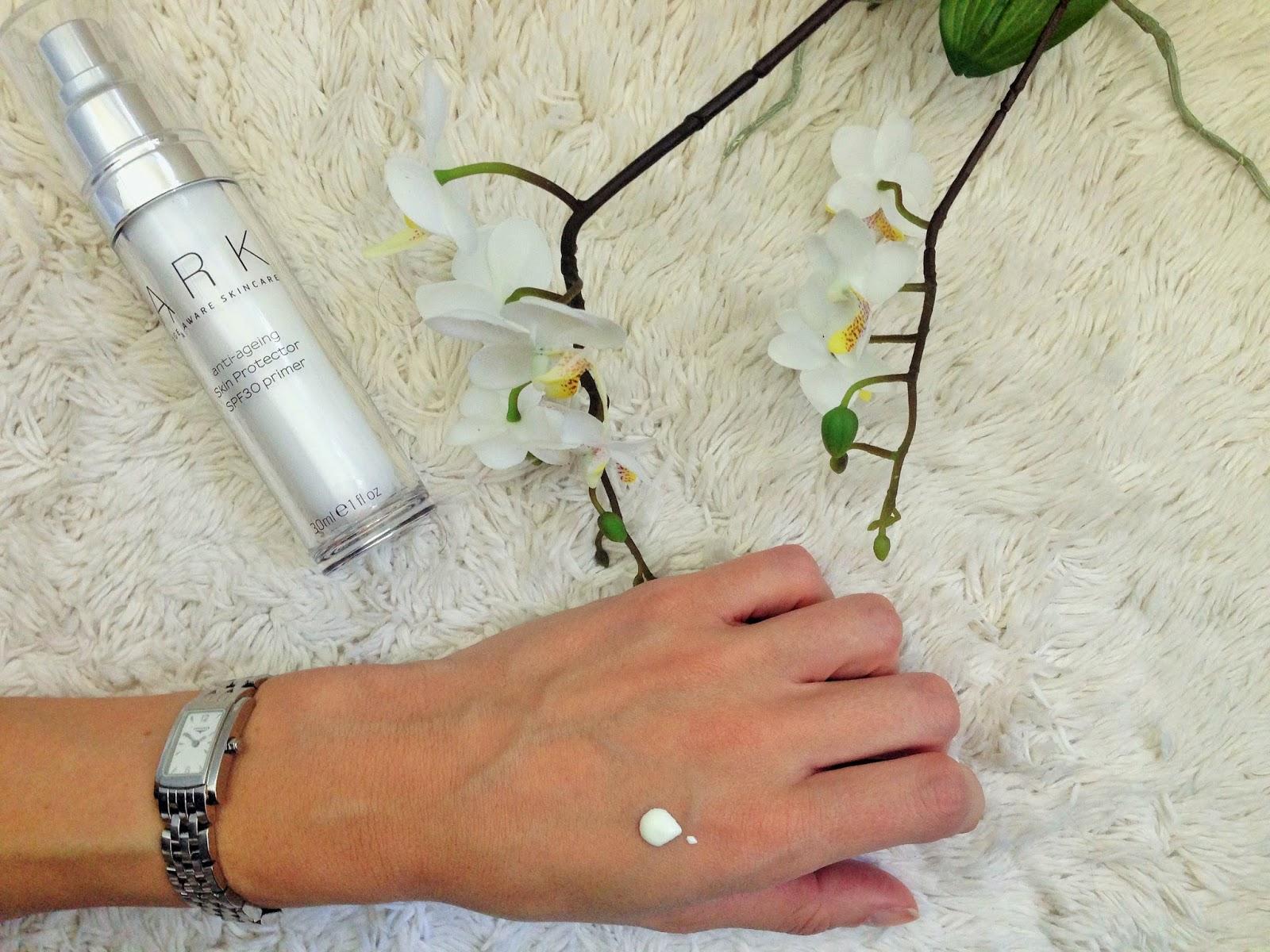 Ark Skincare Anti-Ageing Skin Protector SPF 30 Primer