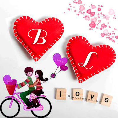 B Alphabet Dp for Whatsapp with all Letters Combination Love Dps