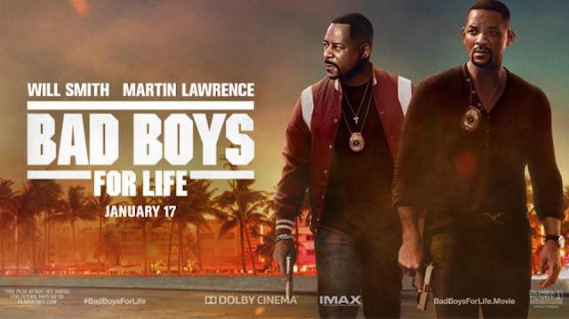 Những Gã Trai Hư Trọn Đời - Bad Boys for Life (2020)