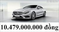 Đánh giá xe Mercedes S500 4MATIC Coupe