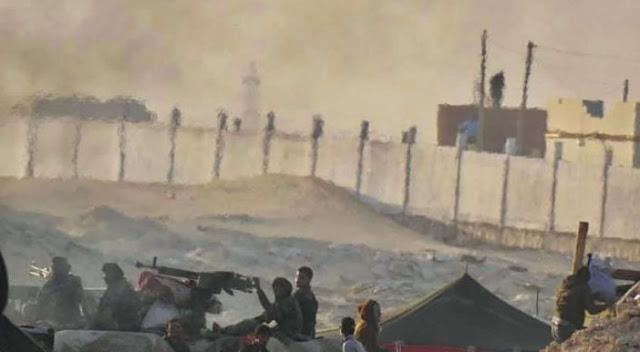 الكركرات: الجزائر تهدف فقط إلى نقل مخيمات تندوف إلى مناطق عازلة