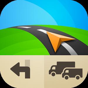 Sygic Truck GPS Navigation v13.9.9 Build 1962 Final Apk [Unlocked]