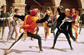 ulasan film romeo and juliet 1968