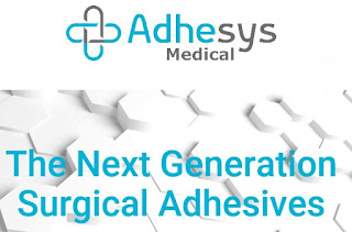 Adhesys Medical Set To Disrupt With Innovative Surgical Sealants