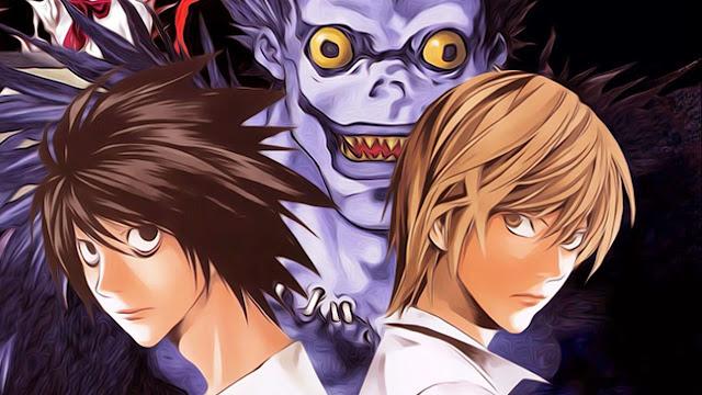 Death Note recibirá una colección de historias cortas en 2021