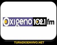 RADIO OXIGENO 102.1 EN VIVO
