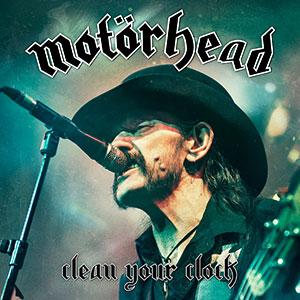 """Το βίντεο των Motörhead για το """"Overkill"""" από το album """"Clean Your Clock"""""""