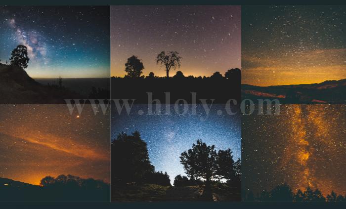 صور نجوم غاية في الجمال