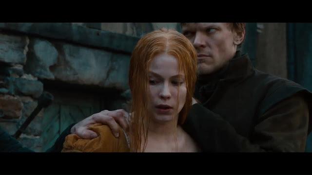 Hansel y Gretel: Cazadores de Brujas - 1080p - Latino - Captura 3