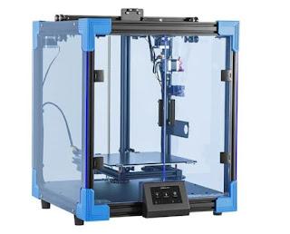 Creality ender 6 3d printer
