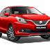 Spesifikasi, Review dan Harga Suzuki Baleno