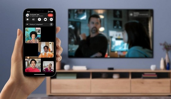 Apple TV gets FaceTime integration and Spatial Audio