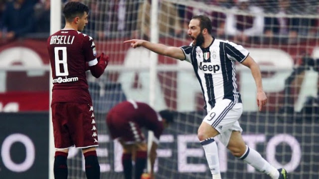 Prediksi Torino vs Juventus Liga Italia